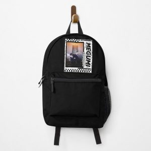 Megumi  -Best gift for Jujutsu Kaisen lovers- Backpack RB0605 product Offical Anime Backpacks Merch