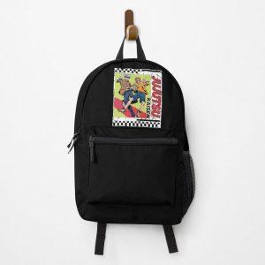 Jujutsu Kaisen  -Best gift for Jujutsu Kaisen lovers- Backpack RB0605 product Offical Anime Backpacks Merch