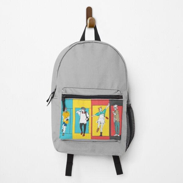 Jujutsu Kaisen Outro -Best gift for otaku- Backpack RB0605 product Offical Anime Backpacks Merch
