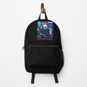 Satoru Gojo Japan -Best gift for otaku- Backpack RB0605 product Offical Anime Backpacks Merch