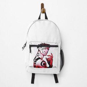 jujutsu kaisen anime kawaii sukuna gojo satoru Backpack RB0605 product Offical Anime Backpacks Merch