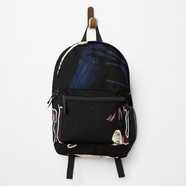 Megumi Fushiguro- Jujutsu Kaisen Backpack RB0605 product Offical Anime Backpacks Merch