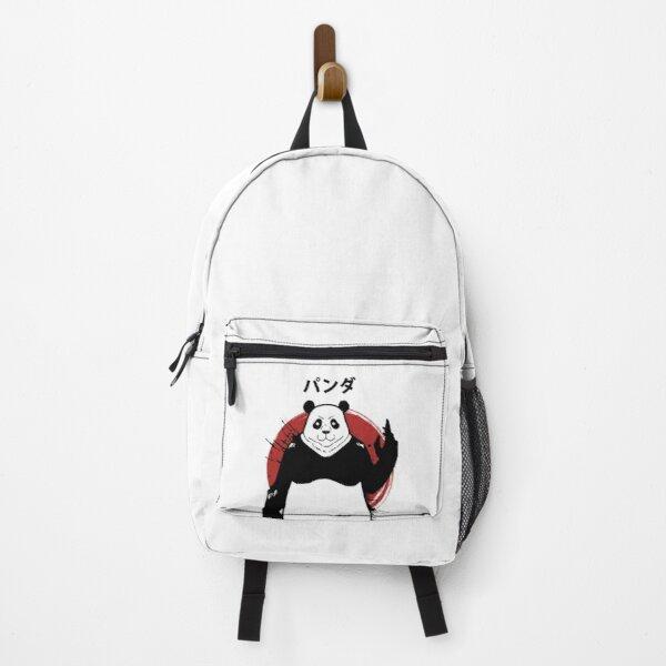 jujutsu kaisen panda Backpack RB0605 product Offical Anime Backpacks Merch