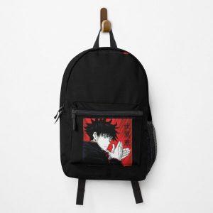 yuji itadori jujutsu kaisen panda Backpack RB0605 product Offical Anime Backpacks Merch