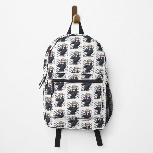 Toge Inumaki - Jujutsu Kaisen Backpack RB0605 product Offical Anime Backpacks Merch