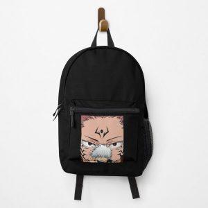 itadori and sukuna  jujutsu kaisen panda Backpack RB0605 product Offical Anime Backpacks Merch