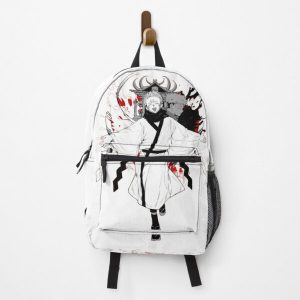 Funny  Cursed demon - Funny jujutsu kaisen characters  Backpack RB0605 product Offical Anime Backpacks Merch