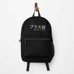 Plus Ultra - MHA Backpack RB0605 product Offical Anime Backpacks Merch
