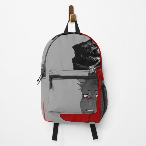 jujutsu kaisen Backpack RB0605 product Offical Anime Backpacks Merch