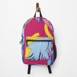 gojo satoru Backpack RB0605 product Offical Anime Backpacks Merch
