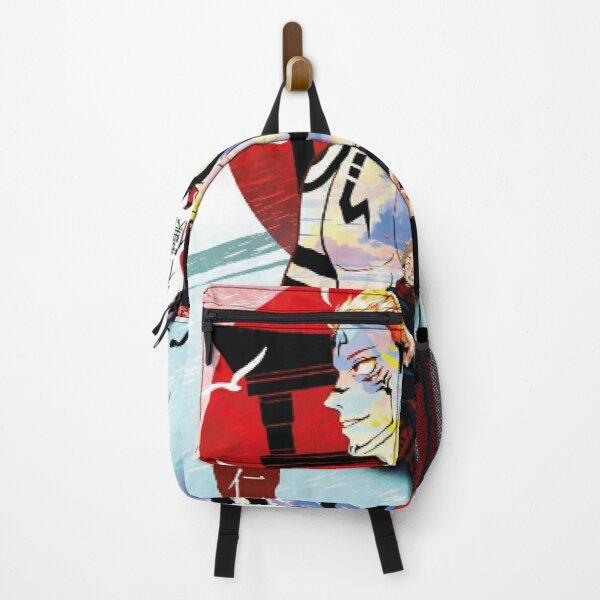 jujutsu kaisen anime Backpack RB0605 product Offical Anime Backpacks Merch