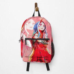 Sweet Eri Backpack RB0605 product Offical Anime Backpacks Merch