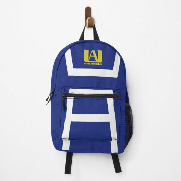 My hero academia UA backpack Backpack RB0605 product Offical Anime Backpacks Merch