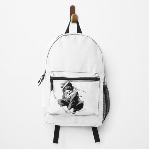 Aizawa Backpack RB0605 product Offical Anime Backpacks Merch