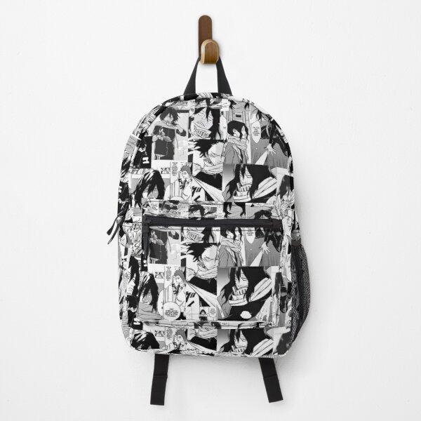 Shota Panels Backpack RB0605 product Offical Anime Backpacks Merch