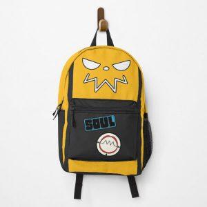 Soul Eater Evans Bag  Backpack RB0605 product Offical Anime Backpacks Merch