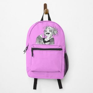 Toga Himiko - My Hero Academia Backpack RB0605 product Offical Anime Backpacks Merch