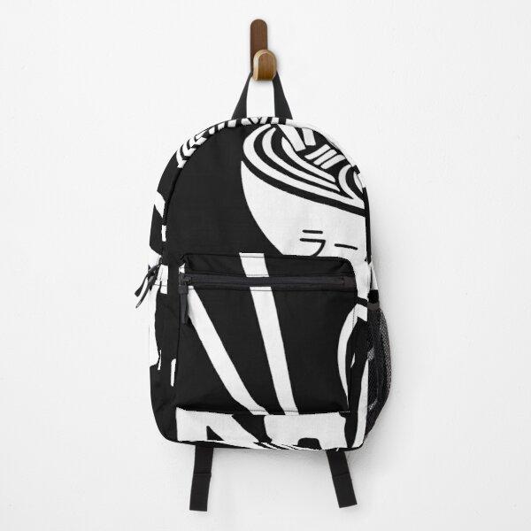 Ichikaru Ramen Backpack RB0605 product Offical Anime Backpacks Merch