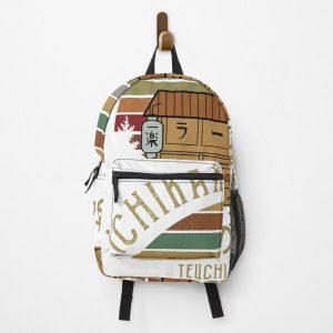Ichikaru Ramen shop Backpack RB0605 product Offical Anime Backpacks Merch