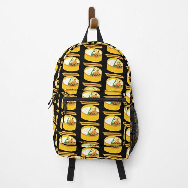 ramen Backpack RB0605 product Offical Anime Backpacks Merch