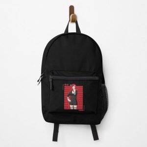 kushina cute love valentines Backpack RB0605 product Offical Anime Backpacks Merch