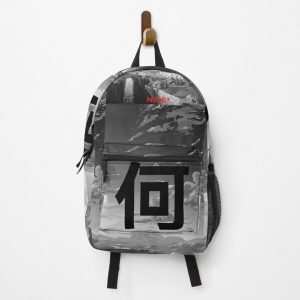 Nani Graphic 001 Backpack RB0605 product Offical Anime Backpacks Merch