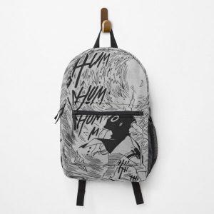 Shum !! Backpack RB0605 product Offical Anime Backpacks Merch