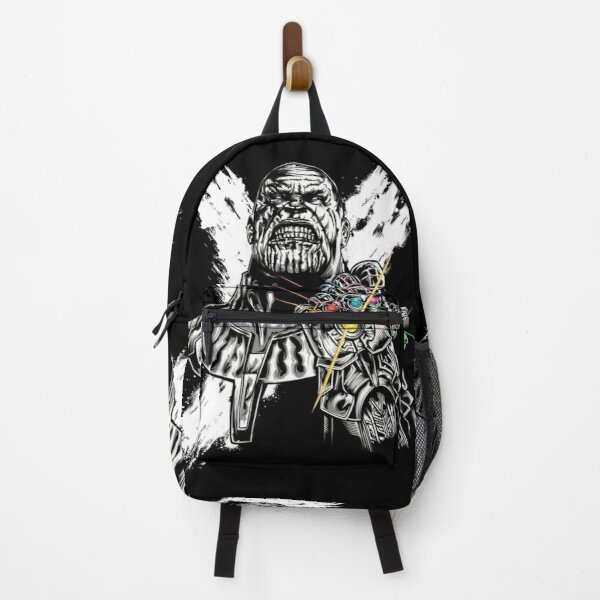 I'm the strongest  Backpack RB0605 product Offical Anime Backpacks Merch
