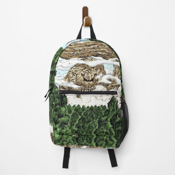 Konohamaru Backpack RB0605 product Offical Anime Backpacks Merch