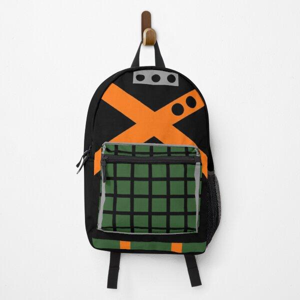 Kacchan Bakugo Bag Backpack RB0605 product Offical Anime Backpacks Merch