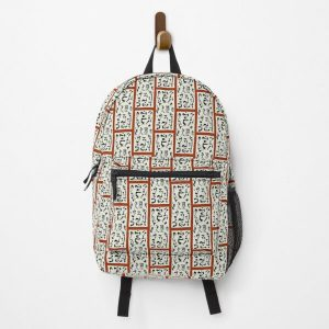 explosive scroll Backpack RB0605 product Offical Anime Backpacks Merch