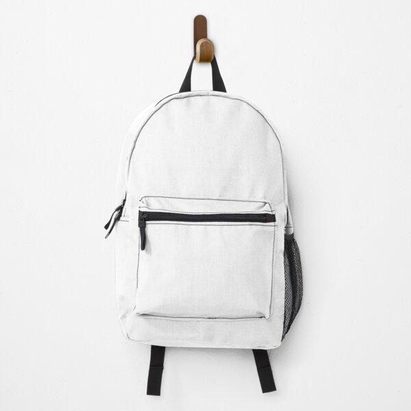 Dattebayo Backpack RB0605 product Offical Anime Backpacks Merch