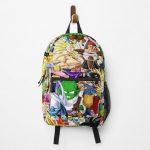 dragon ball z dragon ball Backpack RB0605 product Offical Anime Backpacks Merch