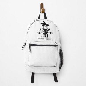 Goku X Dark Backpack RB0605 product Offical Anime Backpacks Merch