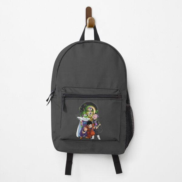 Dragon Ball Z Squad  |Gift shirt Backpack RB0605 product Offical Anime Backpacks Merch