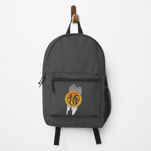 Dragon ball Z school   Gift shirt Backpack RB0605 product Offical Anime Backpacks Merch
