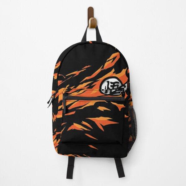 Son goku-dragon ball Z Backpack RB0605 product Offical Anime Backpacks Merch