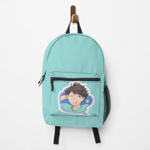 Simple Oikawa  Backpack RB0605 product Offical Anime Backpacks Merch
