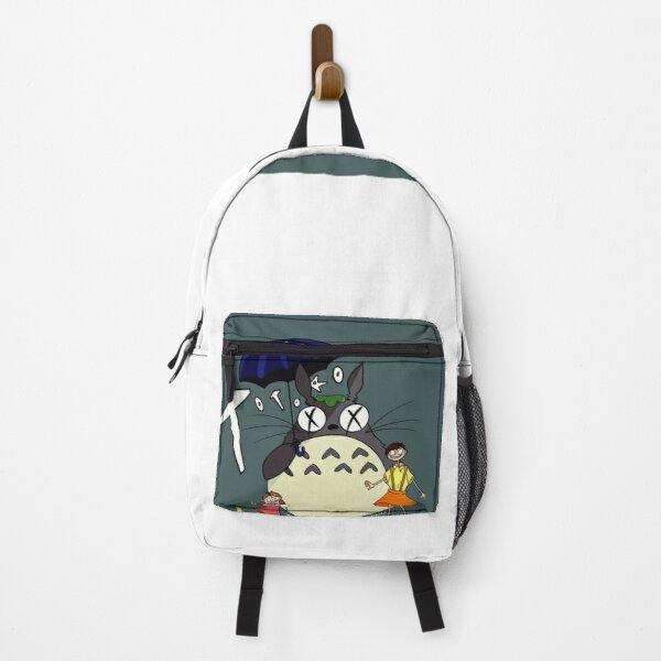 My Neighbor Totoro  Backpack RB0605 product Offical Anime Backpacks Merch