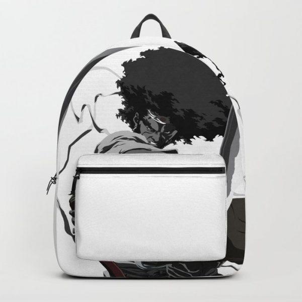 Afro Samurai Backpacks 1 - Anime Backpacks