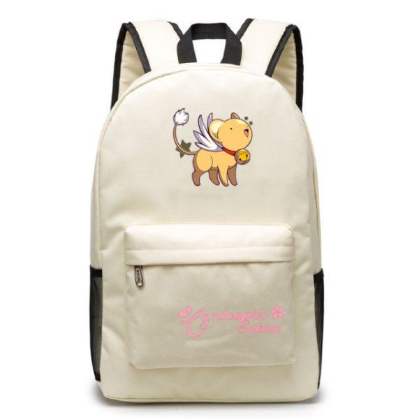 Anime Card Captor Sakura Backpack Boys Girls School Backpacks Men Women Laptop Bags Students Book Rucksack 11.jpg 640x640 11 - Anime Backpacks