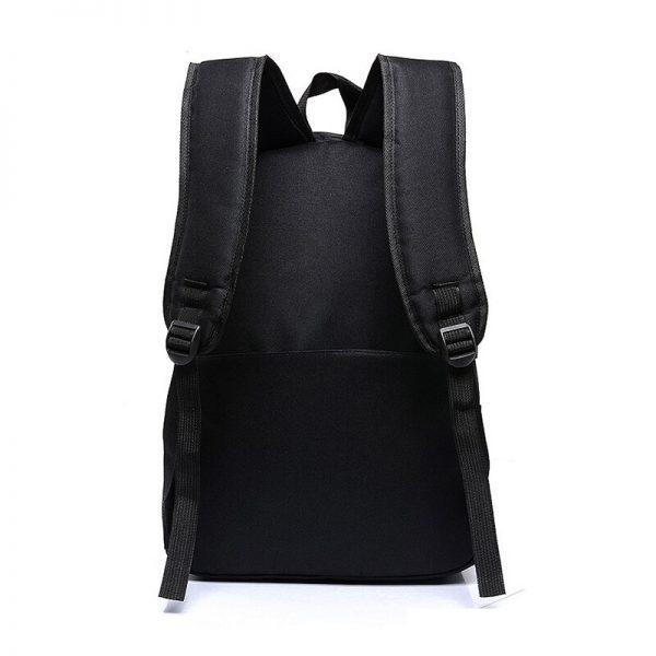 Anime Card Captor Sakura Backpack Boys Girls School Backpacks Men Women Laptop Bags Students Book Rucksack 4 - Anime Backpacks