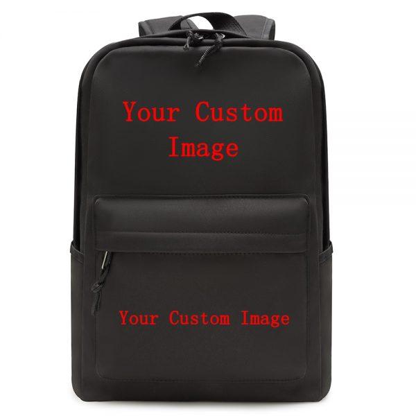 Genshin Impact Backpack Women School Shoulder Bag Satchel Teenager Laptop Backpack Men Anime Manga School Bags 5 - Anime Backpacks