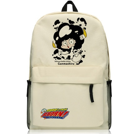 HITMAN REBORN Cosplay Backpack Anime Reborn Oxford School Bag Unisex 1.jpg 640x640 1 - Anime Backpacks