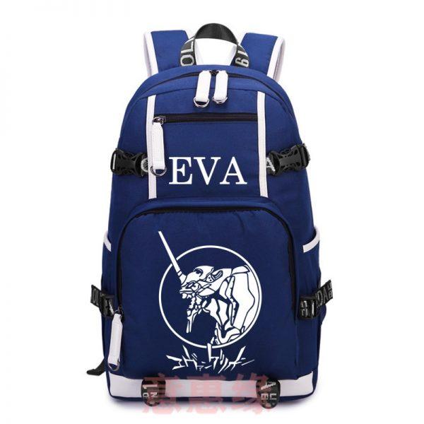 Hot Anime Backpack Cosplay EVA Canvas Bag Schoolbag Travel Bags - Anime Backpacks