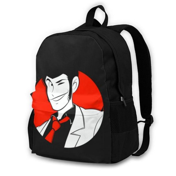 Lupin Backpacks Youth Large Elegant Backpack Polyester Camping Bags 14.jpg 640x640 14 - Anime Backpacks