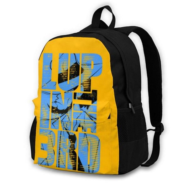 Lupin Backpacks Youth Large Elegant Backpack Polyester Camping Bags 8.jpg 640x640 8 - Anime Backpacks
