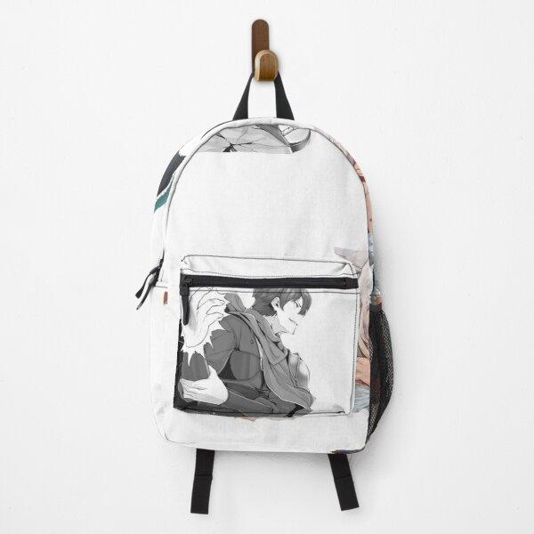 Redo Of Healer 2 - Anime Backpacks