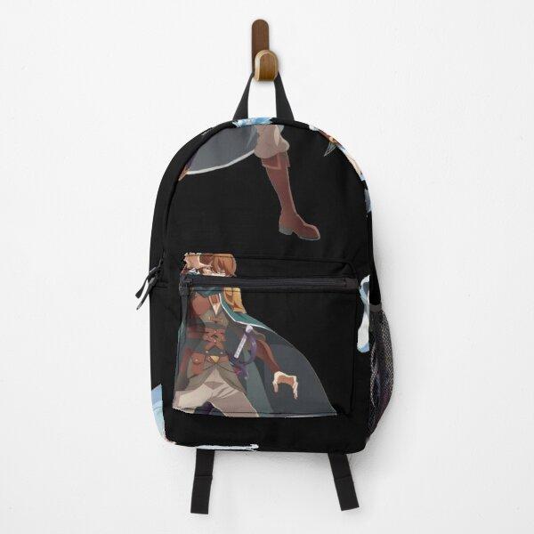 Redo Of Healer 3 - Anime Backpacks