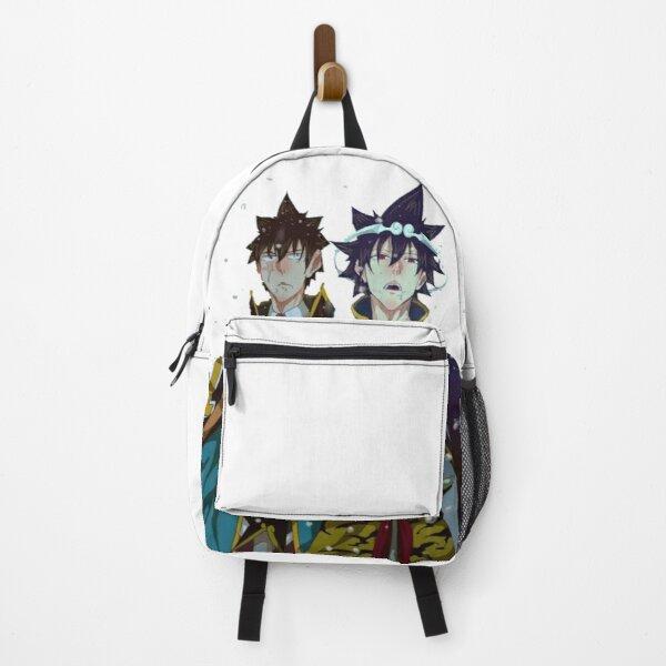 The God of High School Backpacks 2 - Anime Backpacks